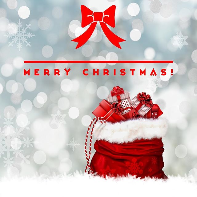 Wishing a Merry Christmas to all our RPA families celebrating today!