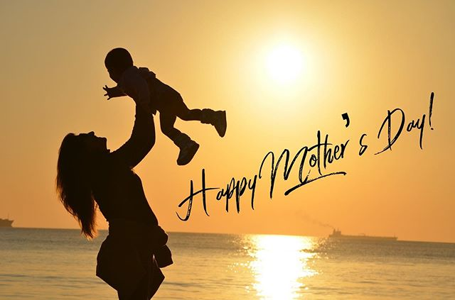 Wishing everyone a Happy Mother's Day!