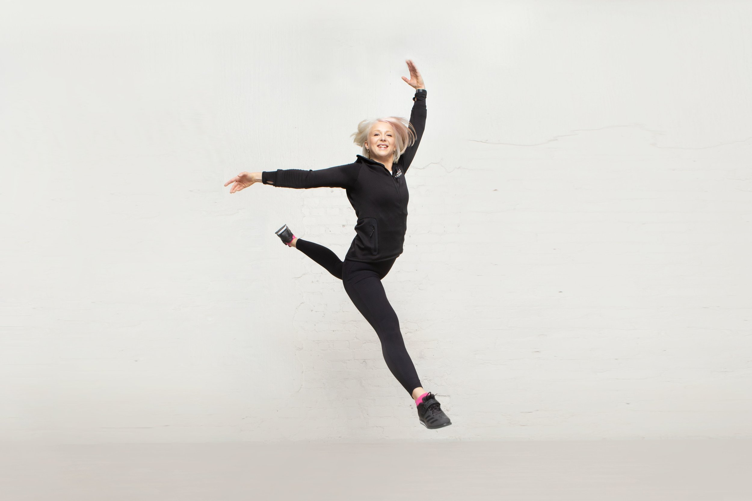ULPU PUHAKKA   Baletti