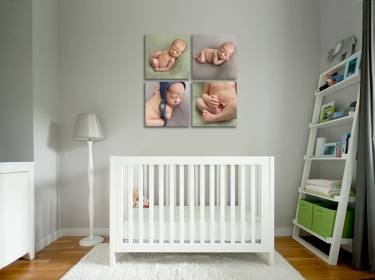 Sweet Snaps Photography - Northern Indiana Newborn Photographer