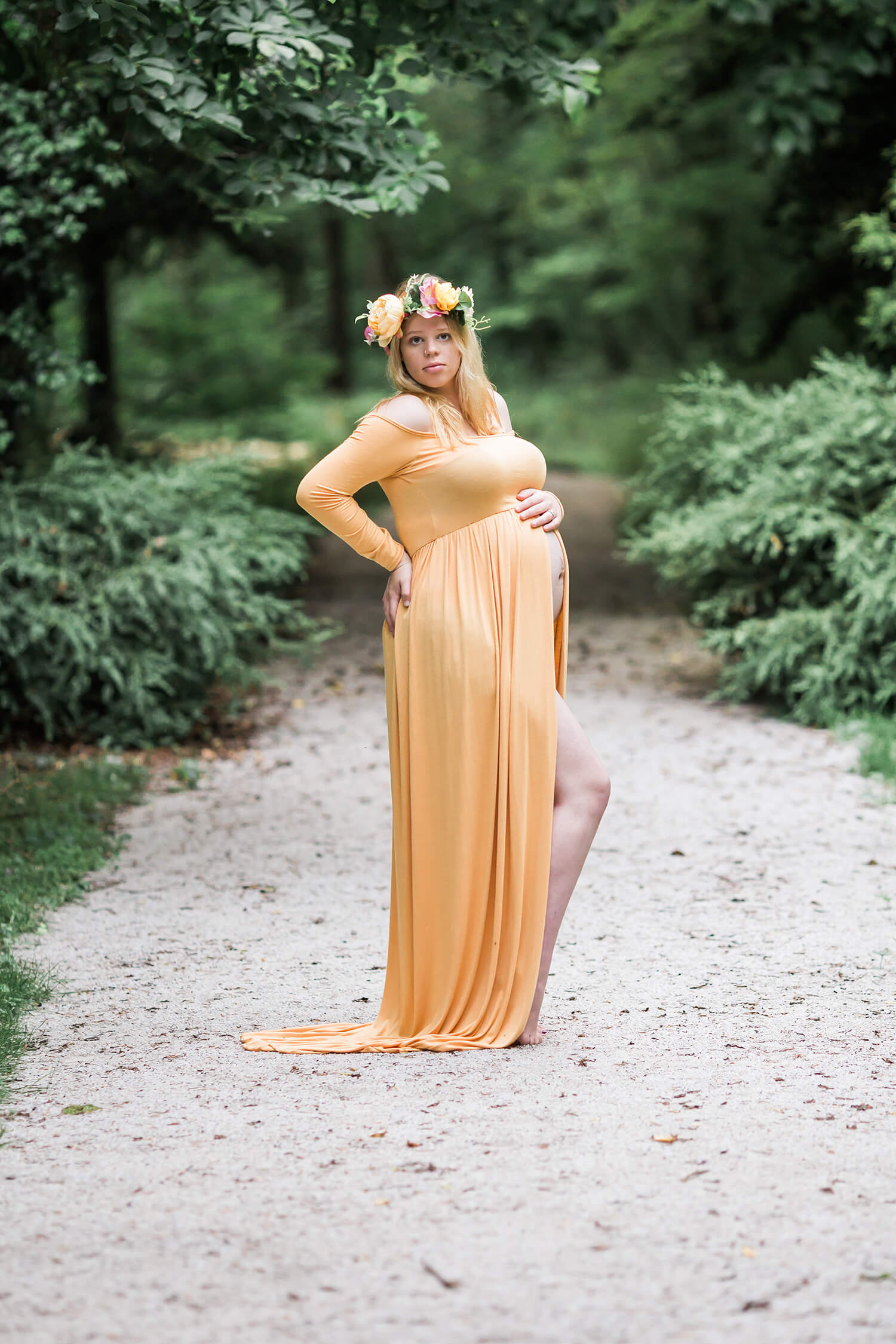 Sweet Snaps Photography - Pregnancy Photographer