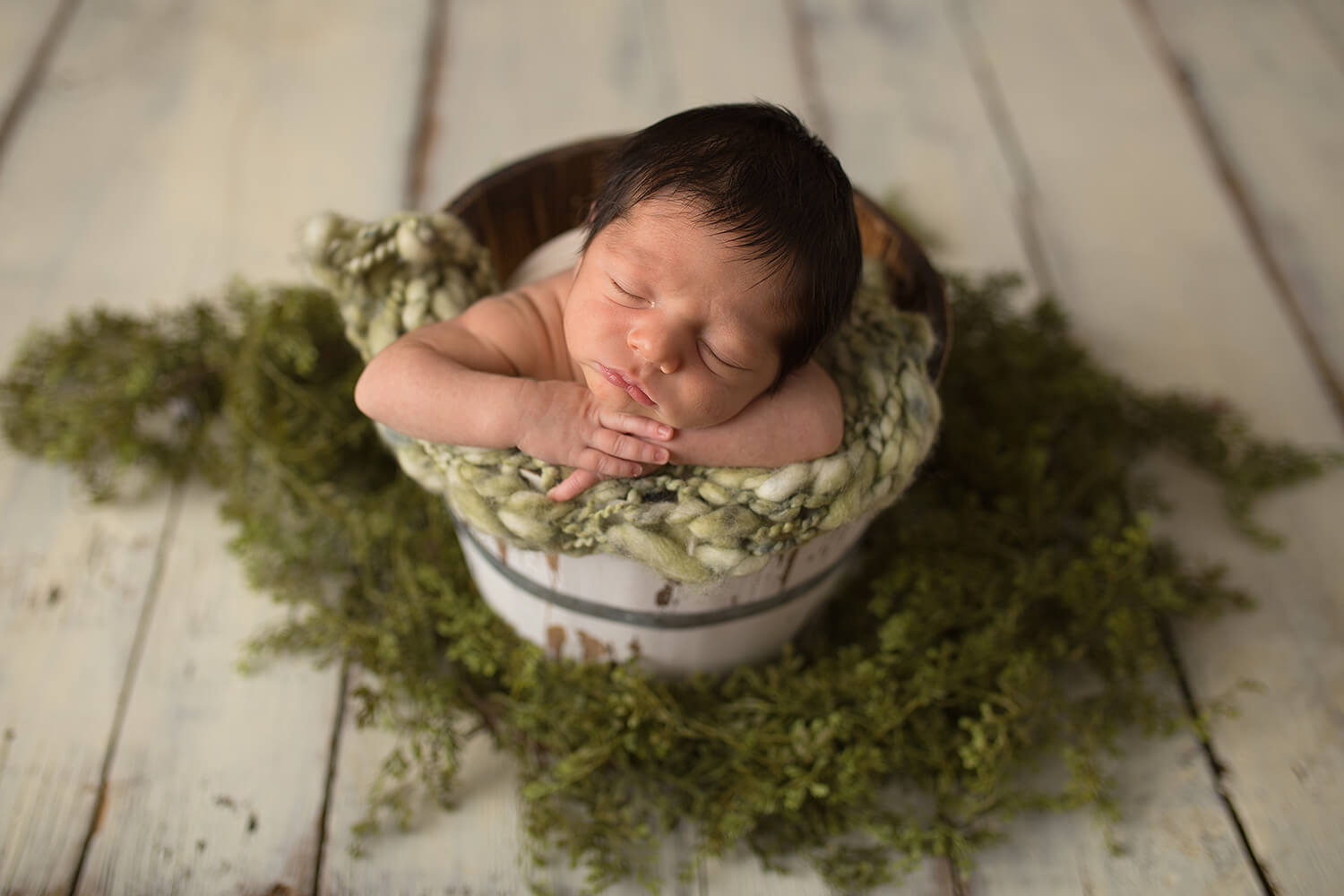 Sweet Snaps Photography - Chesterton Indiana Baby Photographer