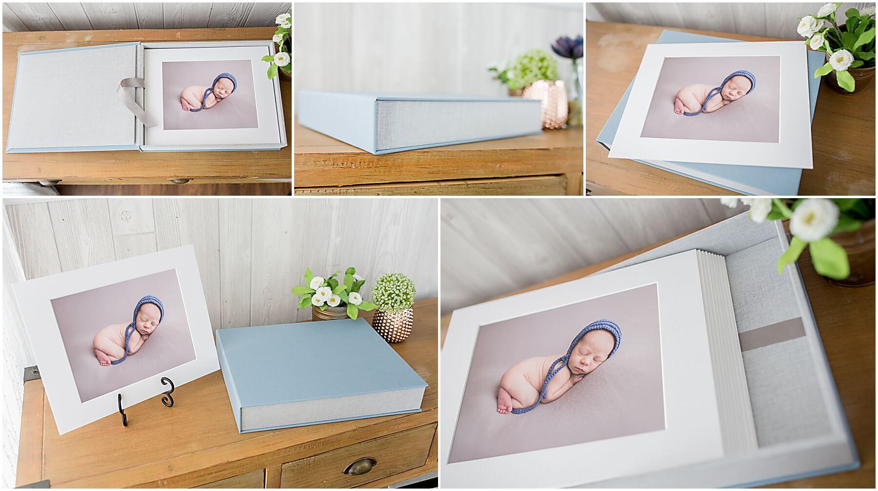 Sweet Snaps Photography - Northwest Indiana Newborn Photographer