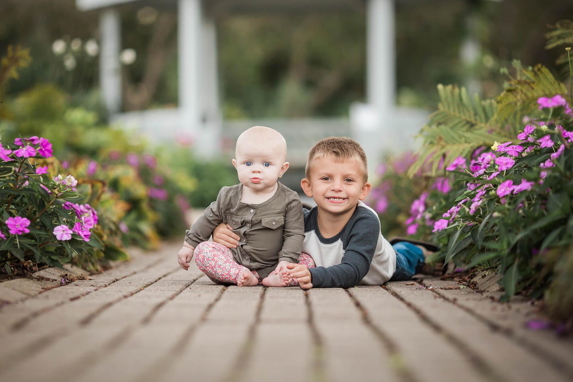 Sweet Snaps Photography - Chesterton Indiana Children Photographer