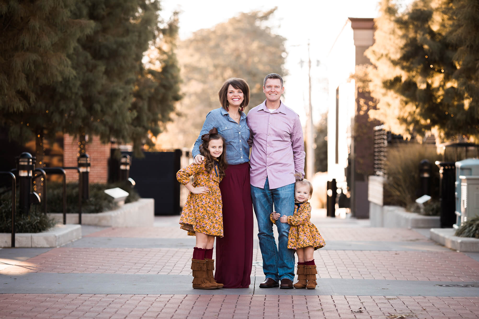 Sweet Snaps Photography - Chesterton Indiana Family Photographer