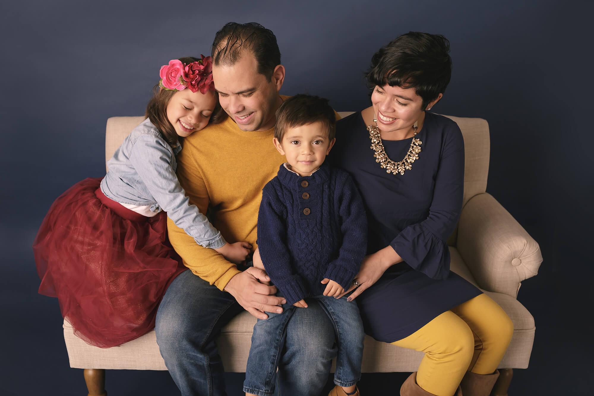 Sweet Snaps Photography - Northwest Indiana Family Photographer