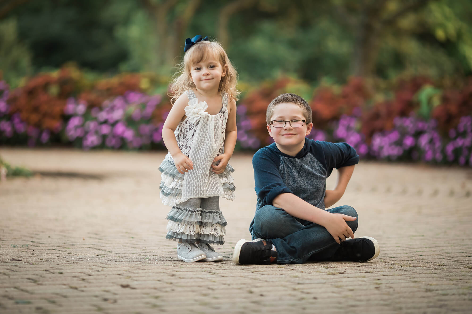 Sweet Snaps Photography - Valparaiso Indiana Children Photographer