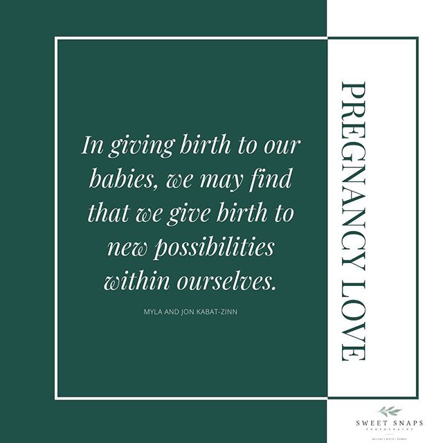 """In giving birth to our babies, we may find that we give birth to new possibilities within ourselves."" Wonderful #quote. ❤️ Would you agree?  #indiana #michigancity #photography #photographer #mompreneur #newborn #newmom #momquotes #indianaphotographer #indianaphotography #lakemichigan #midwestbloggers #professionalphotographer #highendphotographer #wahm #wahmlife #mamastyle #sahm #yougotthis #motivation #pregnantlifestyle #maternity #maternitystyle"