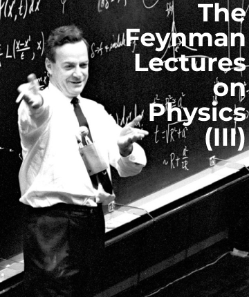The Feynman Lectures on Physics (III)