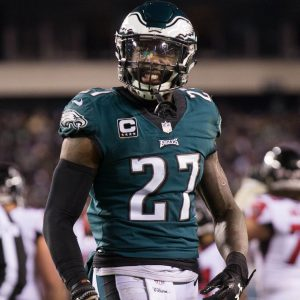 NFL Pro Athlete - A dynamic playmaker at the safety position, Malcolm Jenkins signed with Philadelphia on the first day of free agency in 2014 and has emerged as a pillar in the Eagles locker room.