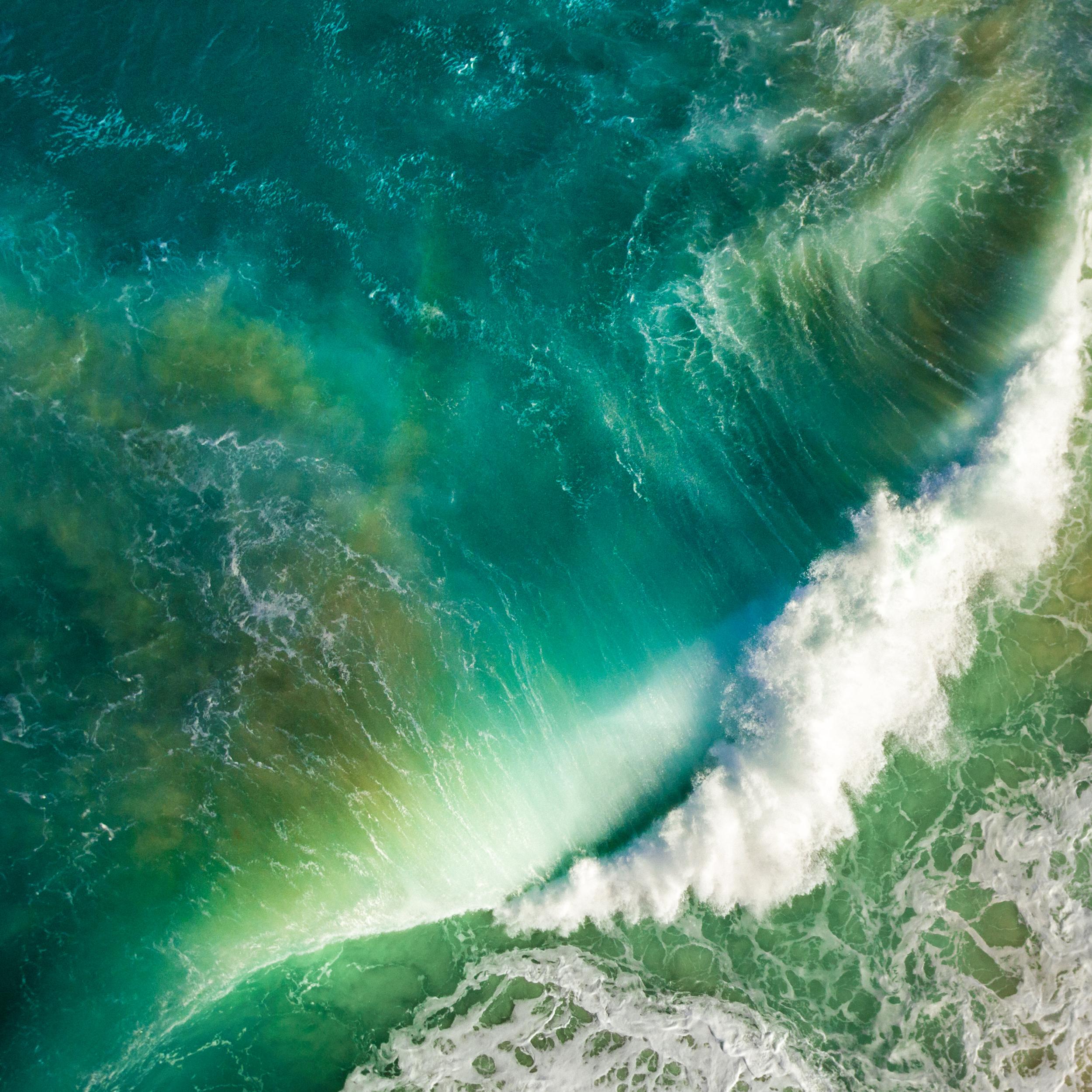 iPhone 6/6s iOS 10 Wallpaper