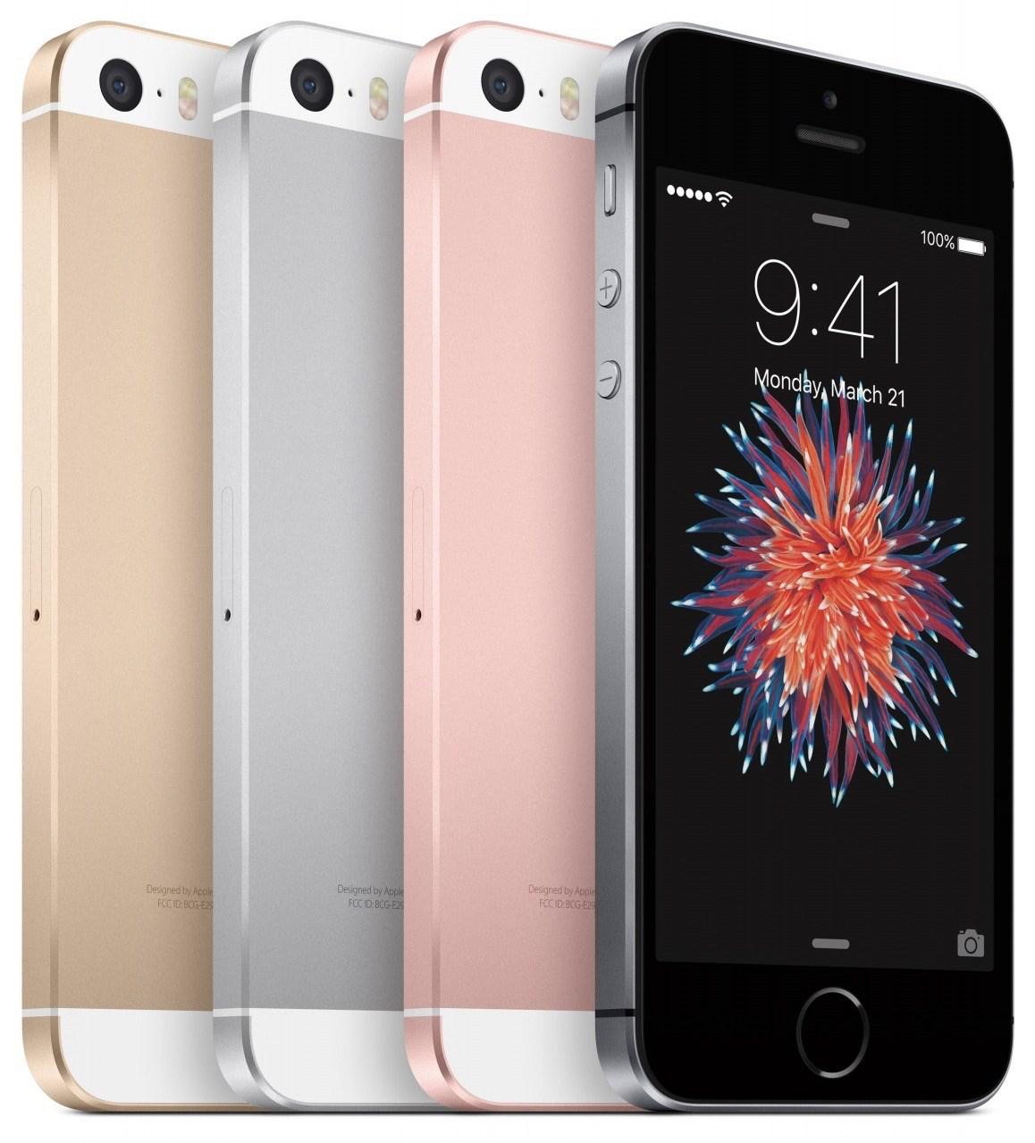 iPhone SE 2019