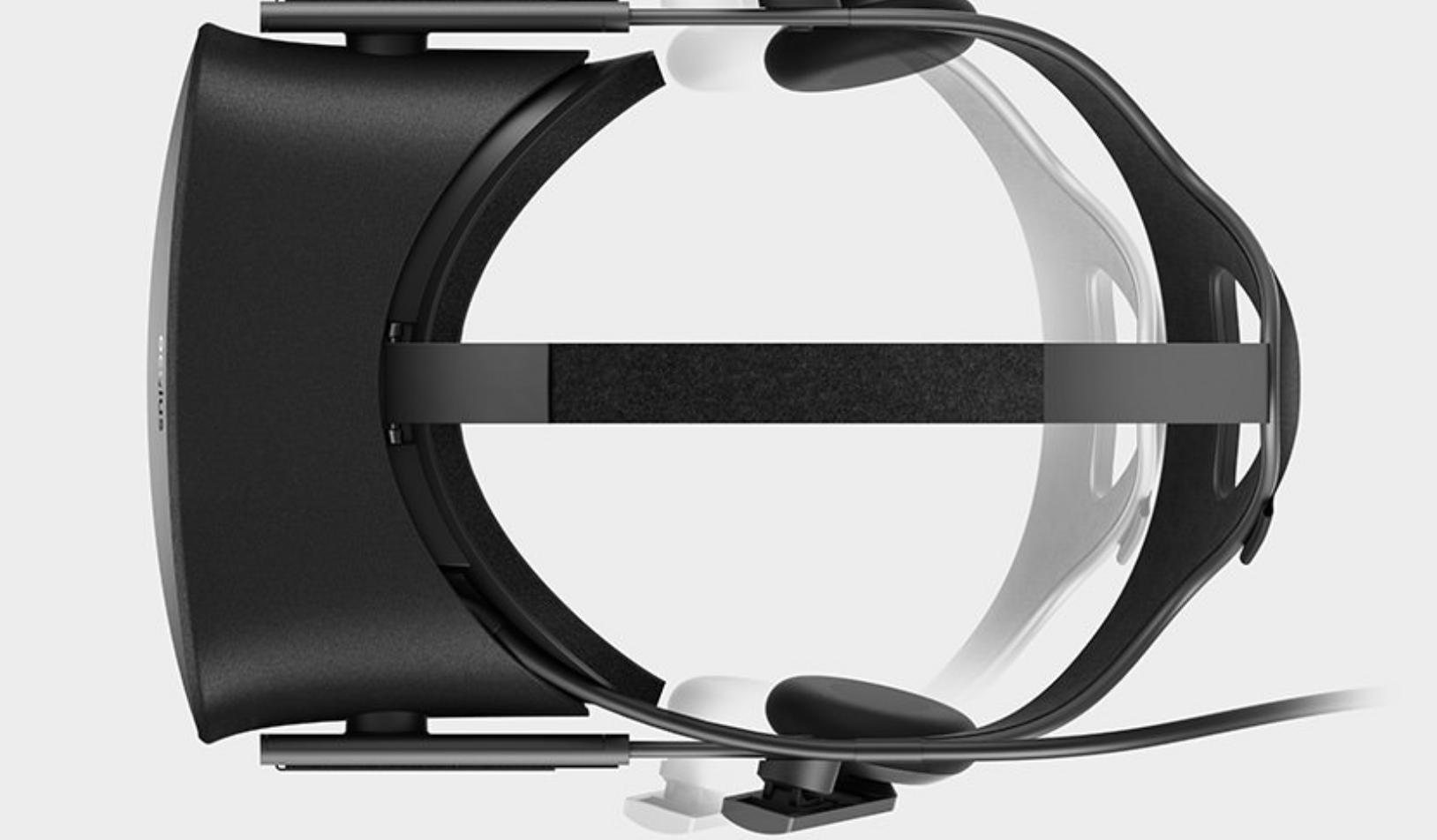 first oculus rift