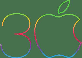( Logo is a Trademark ofApple Inc. )