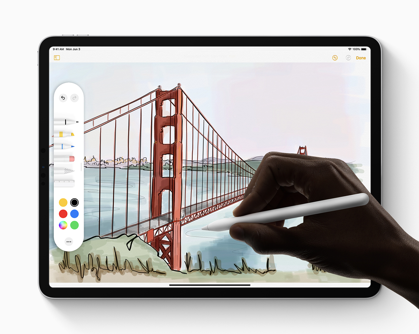 new iPadOS Features Notes