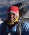 Mario Pérez Mamani - Sajama - Assistant Guide