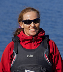 Vivianne Cuq - One of the owners and founders of ChileMontaña, Vivianne organized and successfully led the first female Latin American expedition to Mt. Everest in 2001.LEARN MORE
