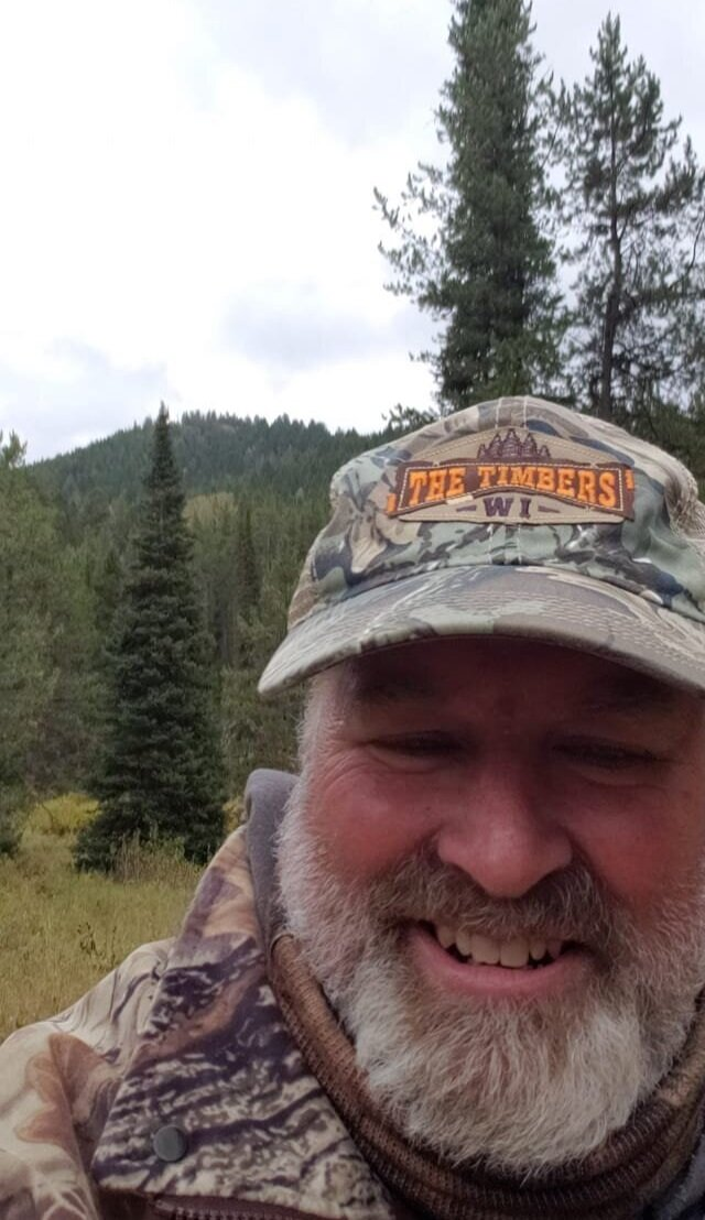 TK in Freedom, Idaho