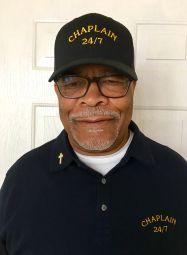 Chaplain Dale Willis