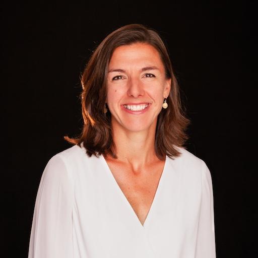 Hannah Huber, Founder Amsterdam Academy