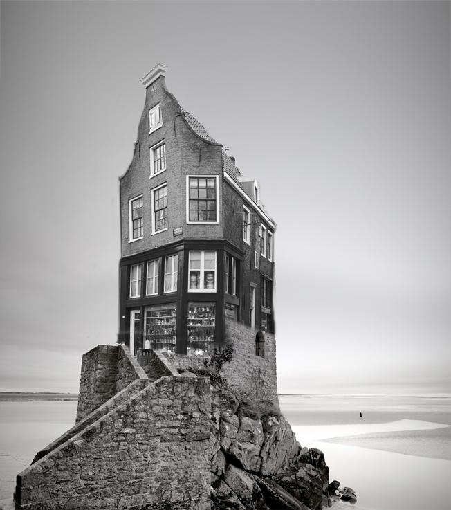 Pijffers-Brizzi conceptuele fotografie