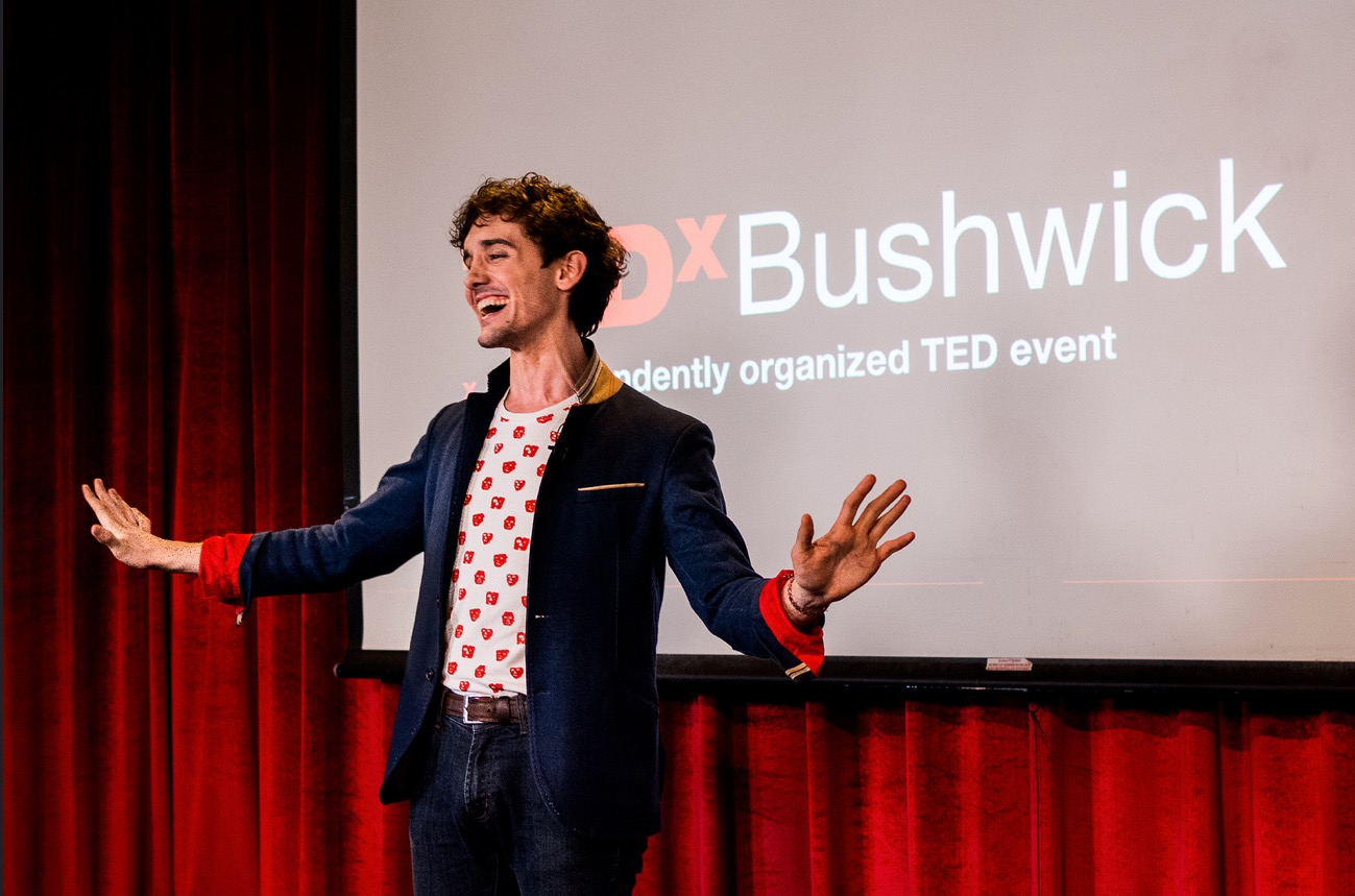 TEDx Bushwick at Livestream HQ