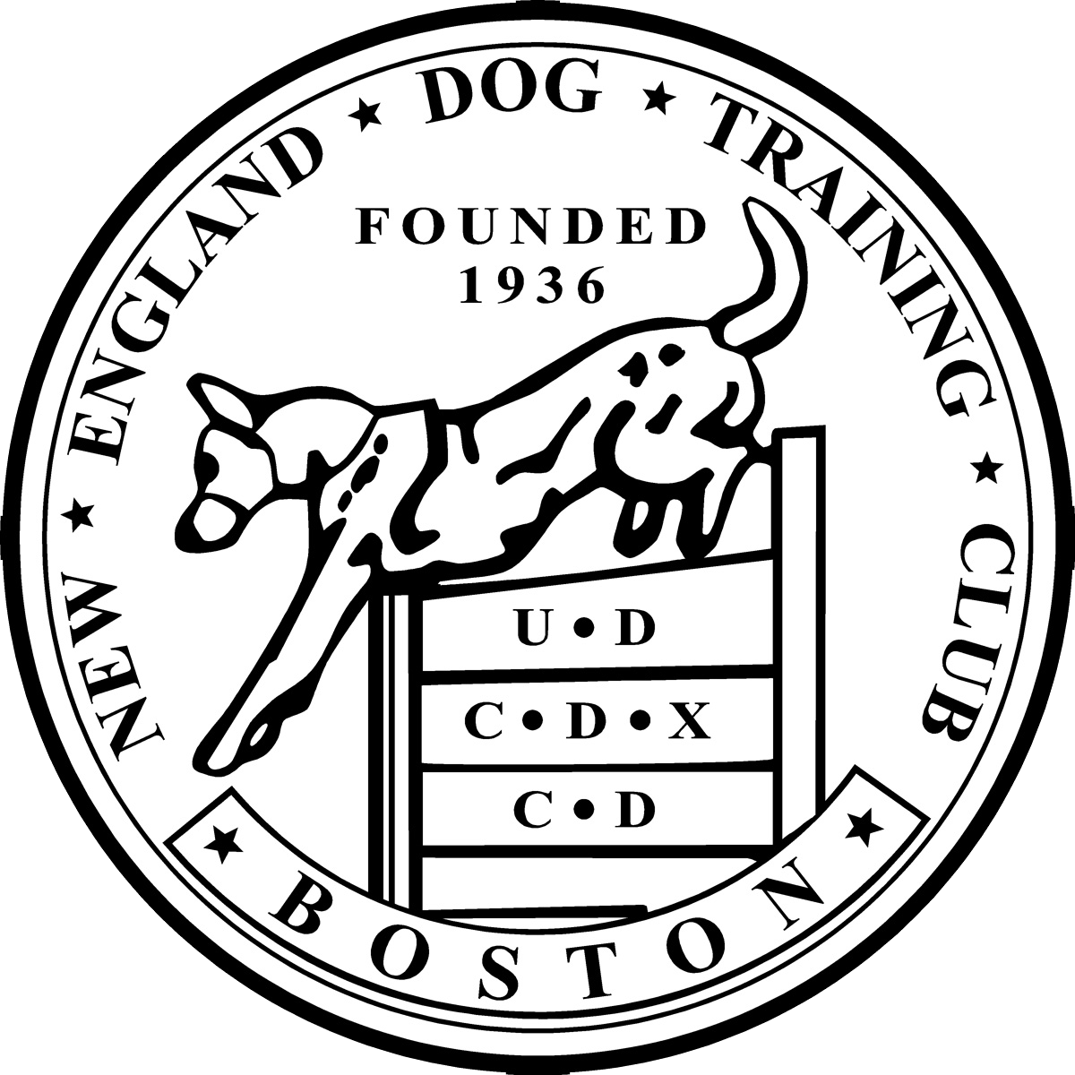 The oldest AKC club in the country -