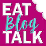EAT BLOG TALK