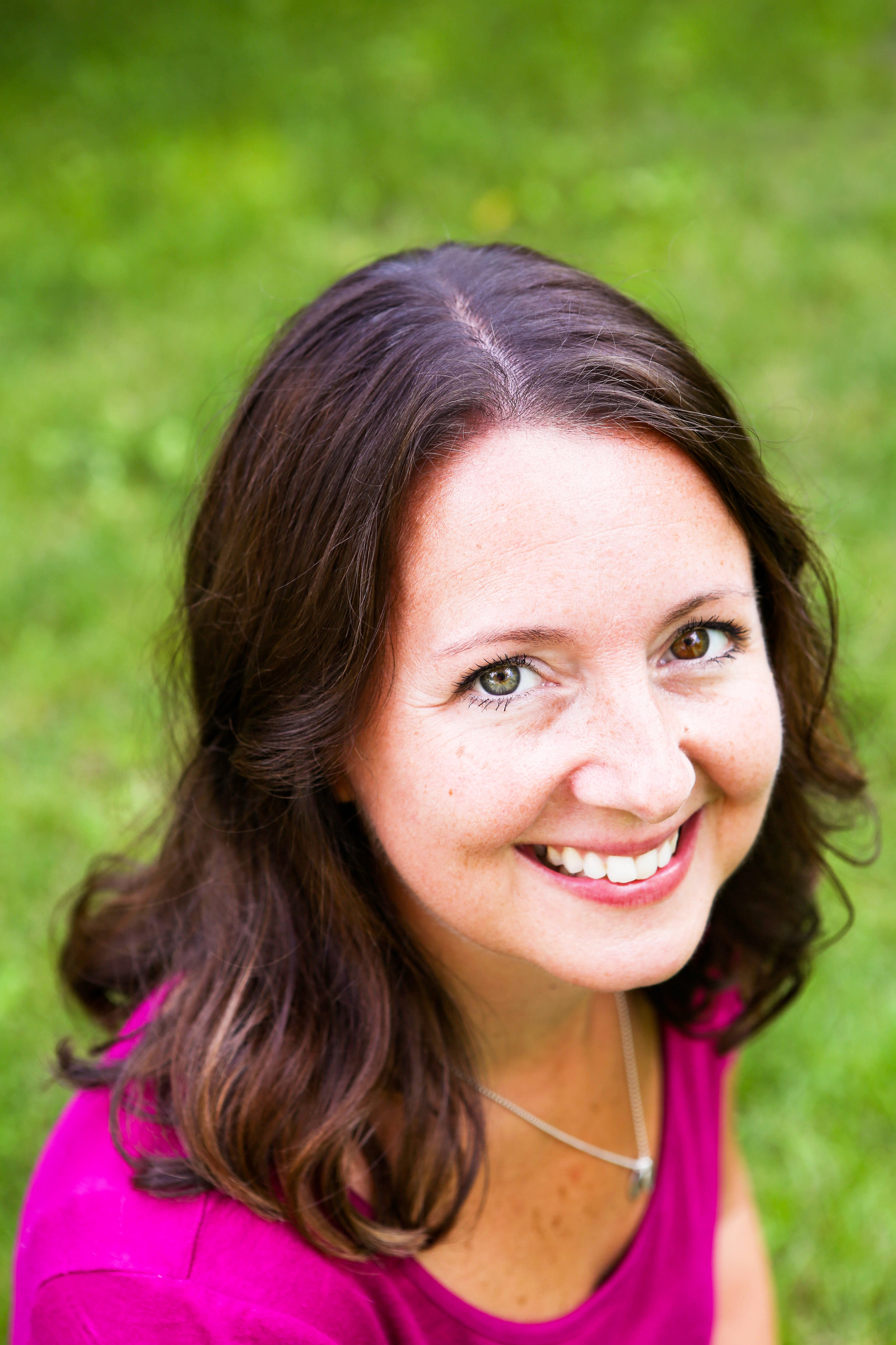EPISODE 015 - KILL IT WITH PRODUCTIVITY WITH MEGAN PORTA -