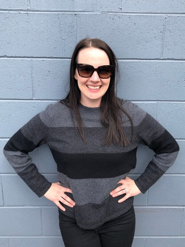 EPISODE 003 - HOW TO REBRAND YOUR FOOD BLOG WITH CASSIE HEILBRON -