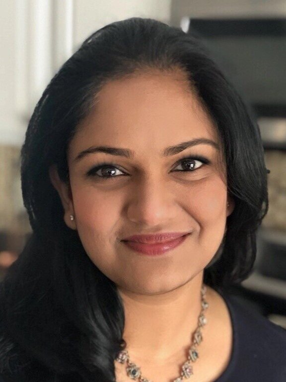 EPISODE 065 - COMMON FOOD BLOGGING MISTAKES AND HOW TO AVOID THEM WITH ANUSHREE SHETTY -