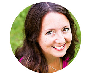 EPISODE 082 - WHAT TO FOCUS ON DURING THESE TOUGH TIMES WITH MEGAN PORTA -