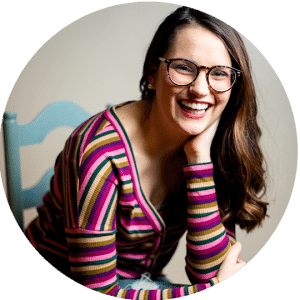 EPISODE 086 - MEAL PLANNING AND MEAL PREP FOR WORK AT HOME MOM BLOGGERS WITH AMANDA SPACKMAN -