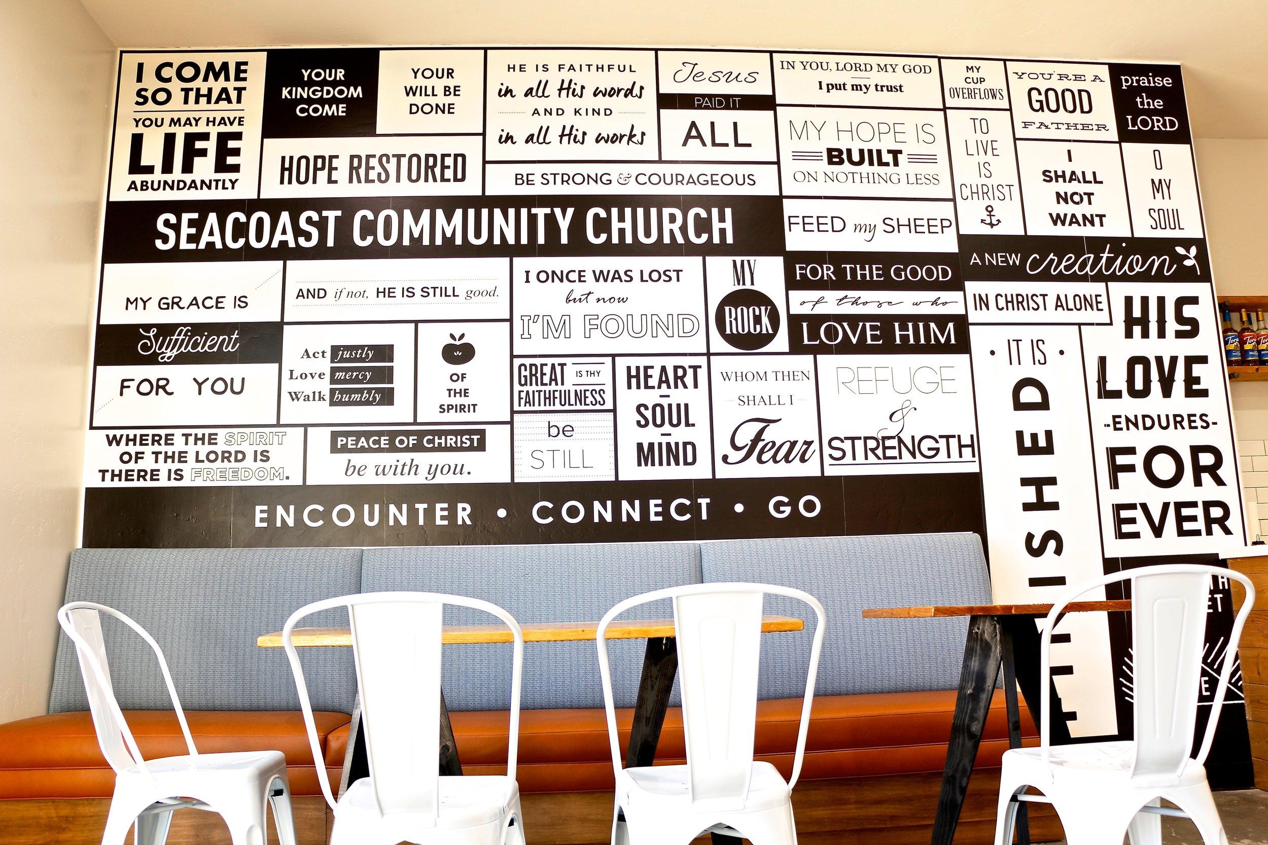 Seacoast Community Church