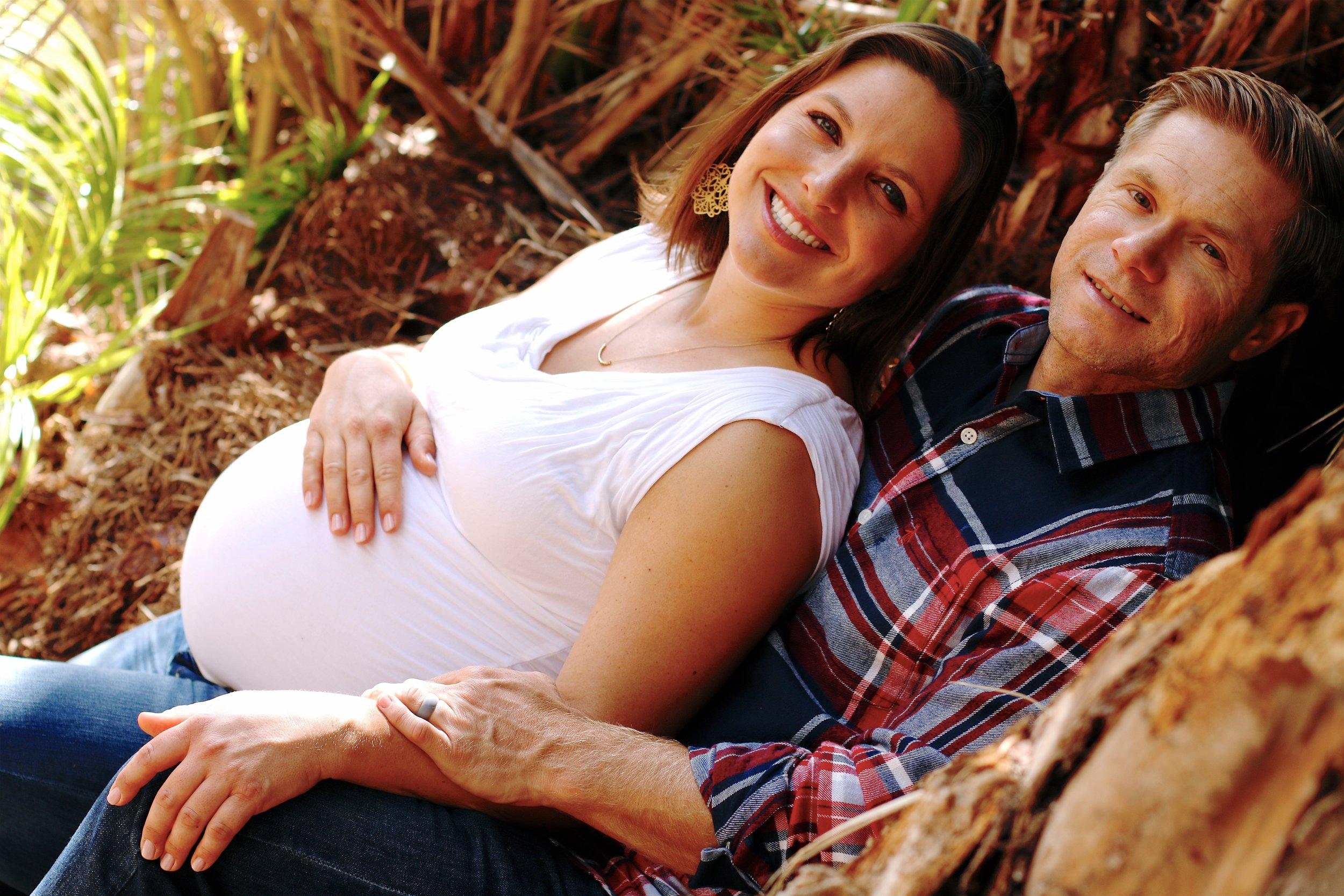 San Diego Maternity
