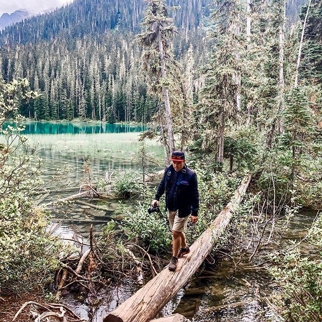 Life is either an epic adventure or nothing at all . . . . . . #explorebc #explorebcwine #joffrelakes #beautifulcanada #emeraldlake #parkscanada #canadalife #canadianrockies #canadagram #canadagrammer #discoverbc #ilovecanada #raw_canada #canadalakes #visitcanada #enjoycanada #paradisecanada #canada🍁 #canada🇨🇦 #vancouverbloggers #expatlife #expatblogger #expatbloggers #bonjourlovely #yvr