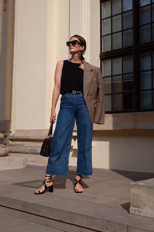 I'M A BLAZERGIRL - Why I feel extra cool in blazers…