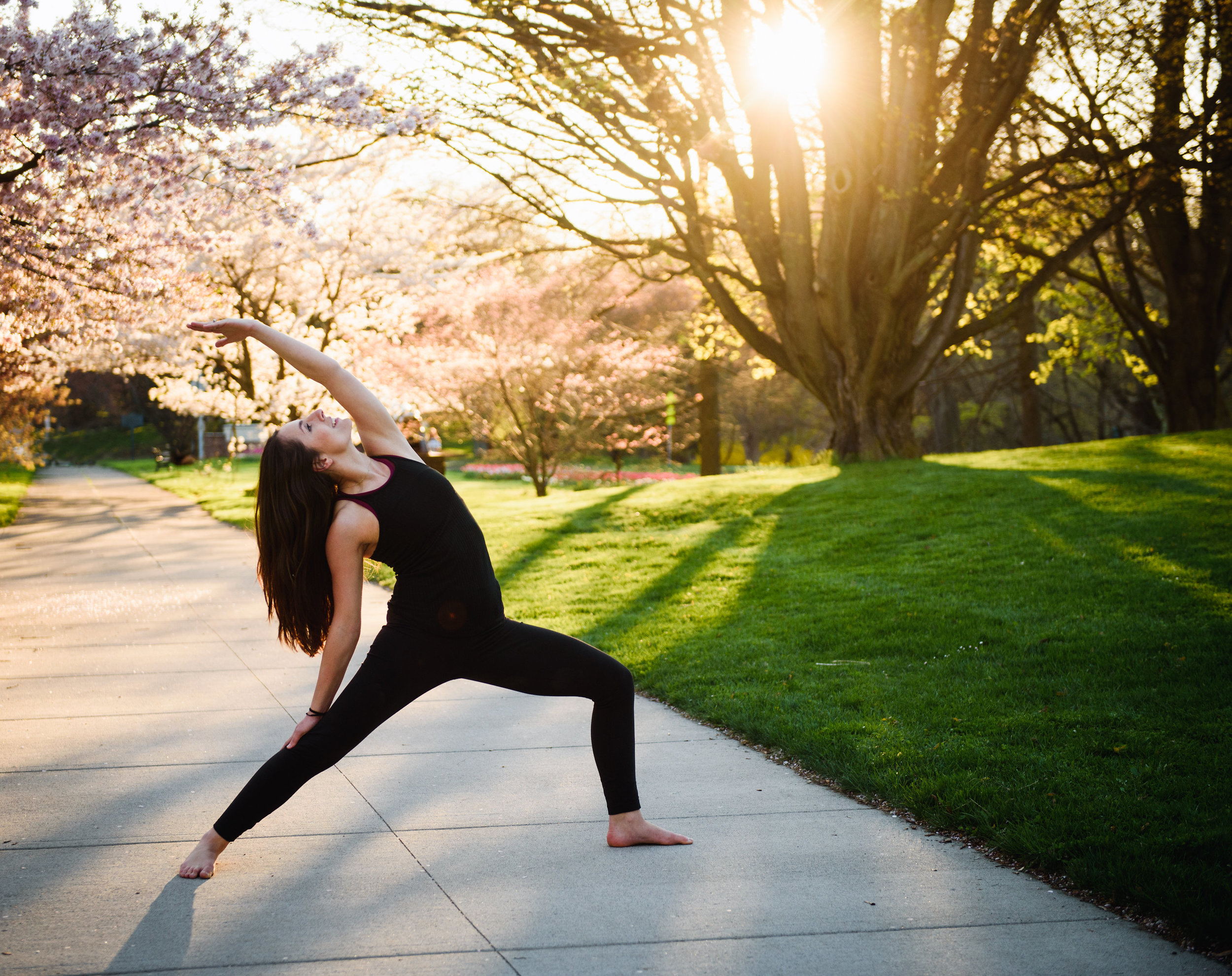Corporate Wellness - Best work perk ever? Definitely. Offer Pilates classes and your employees will work happier, healthier and with much better posture.