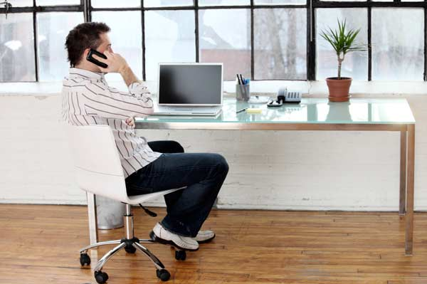 Working from home can be productive, but you can help your employees stay focused