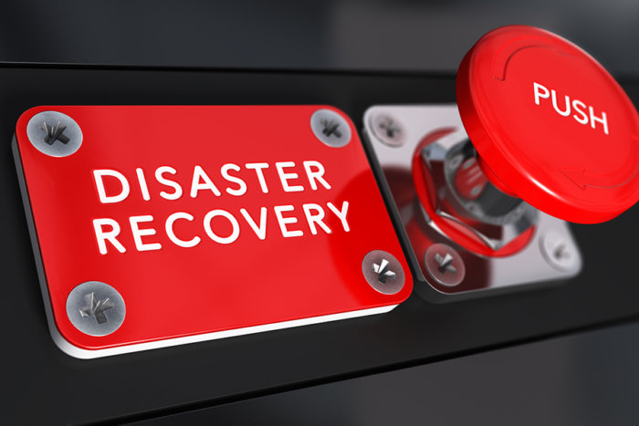 There is more to disaster recovery than protecting the PCs in your offices.