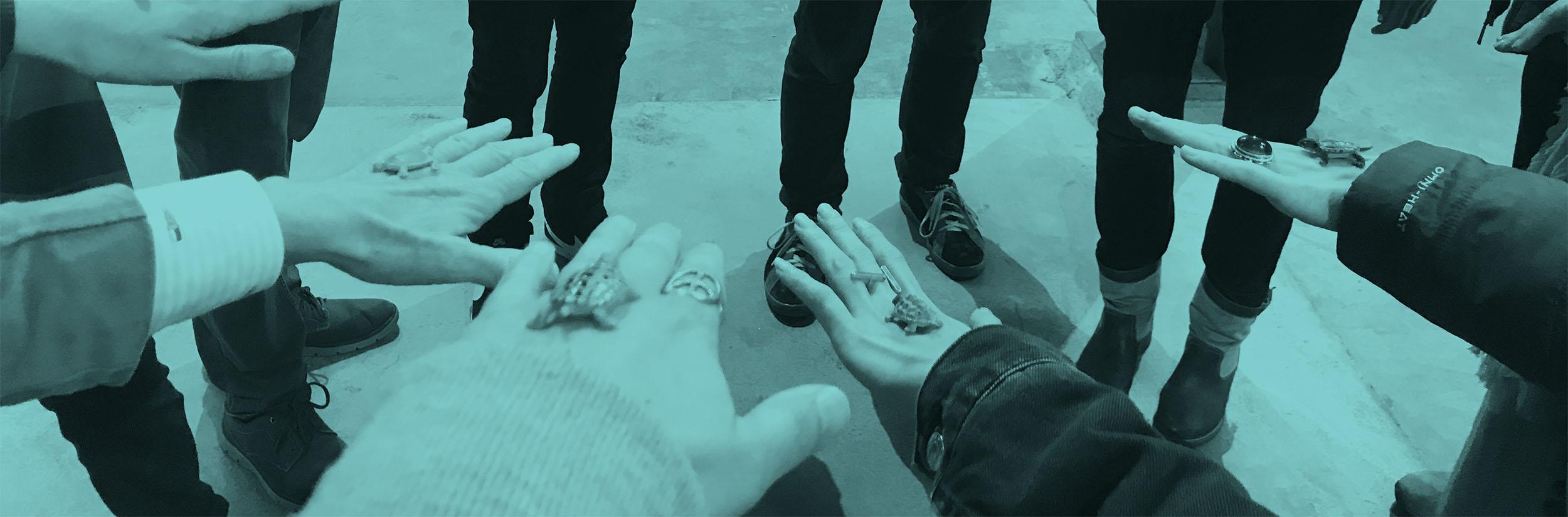Reach Out -