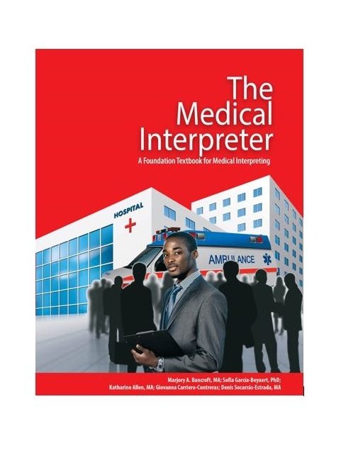 The Medical Interpreter cover image