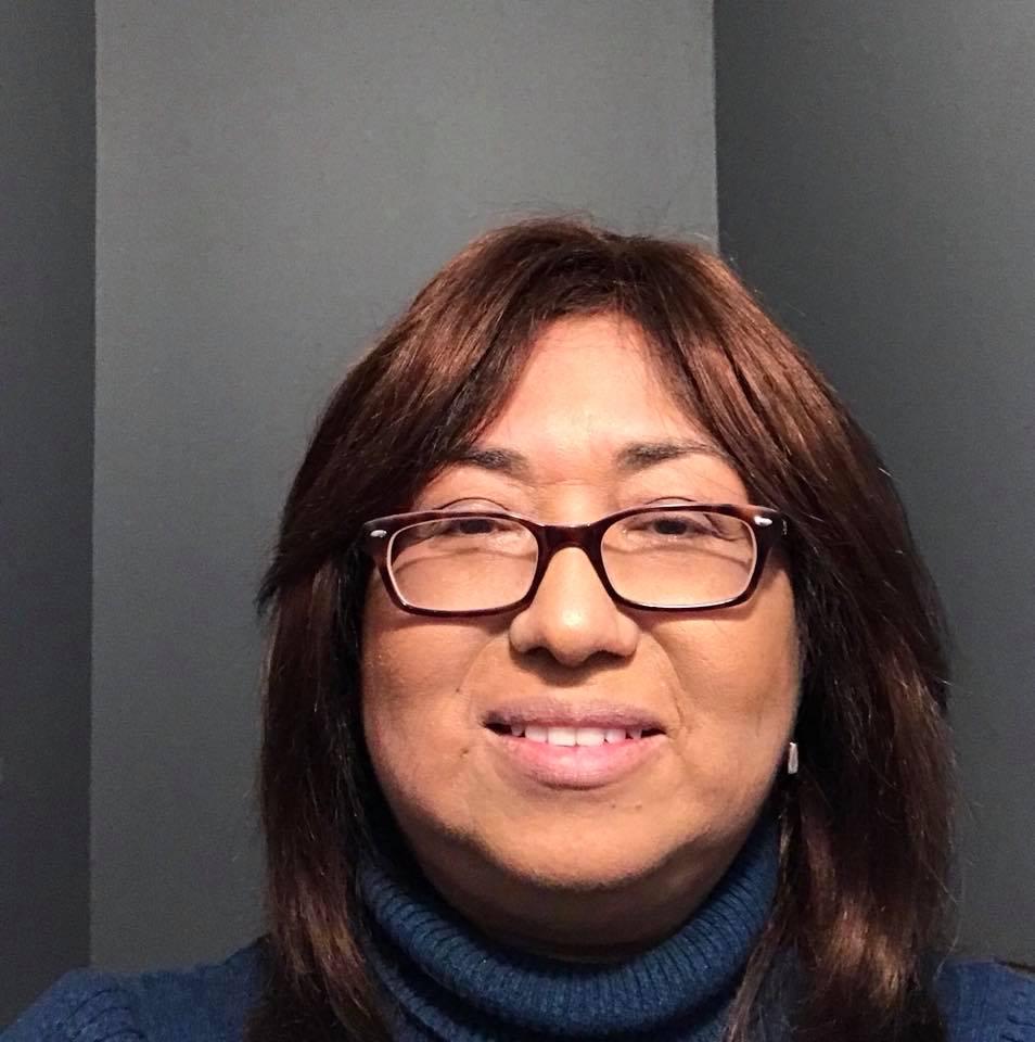 Rita Monroy, Blue Horizon Interpreter Training Online