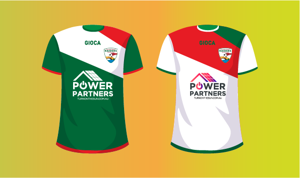 Proudly supporting communities. - Your local Power Partner is a proud member and supporter of your community. We are also proud to be jersey sponsors of the Southern Districts Football Association, to assist in supporting women's football development in the NSW region.