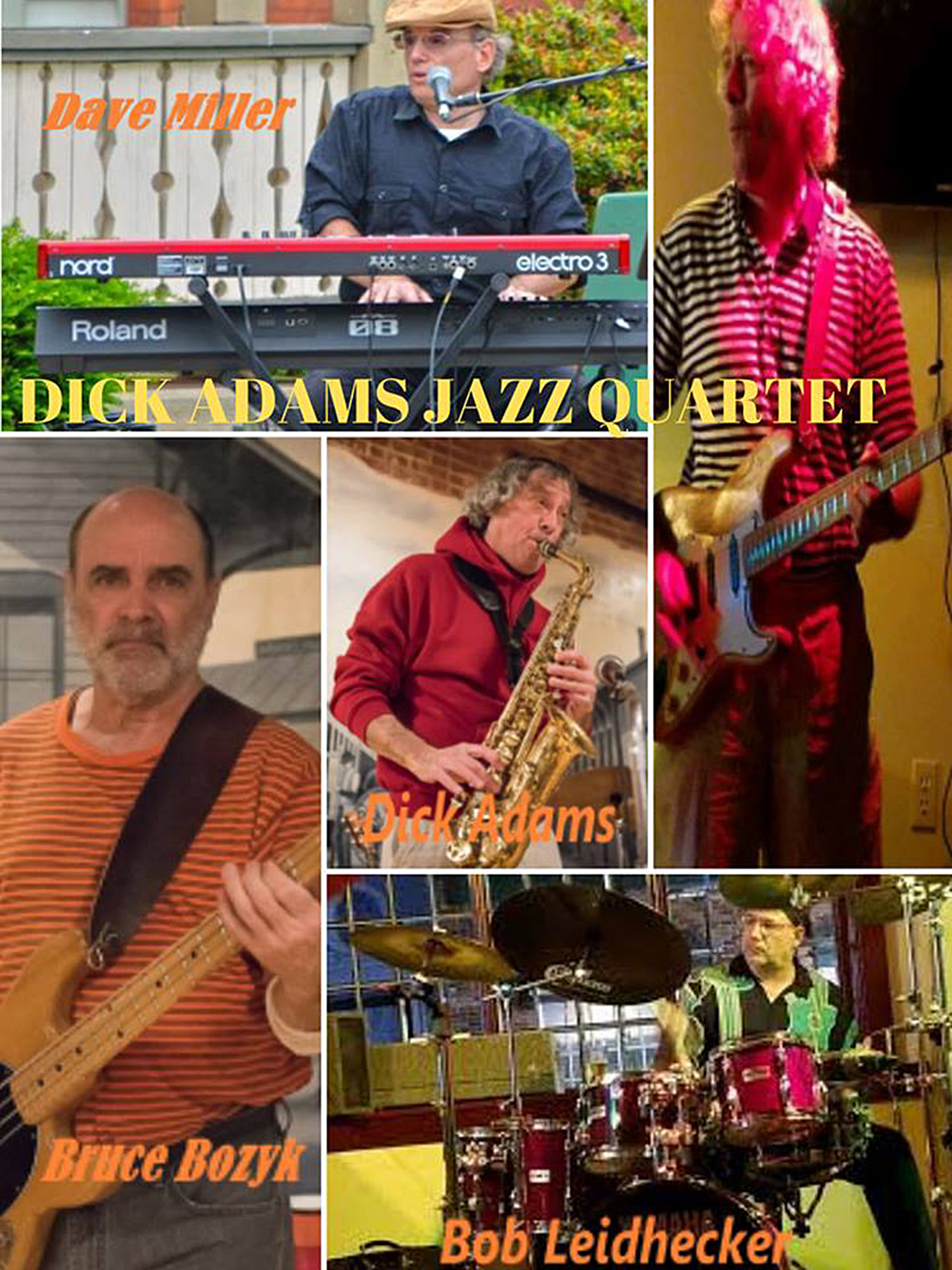 Dick Adams Quartet.jpg