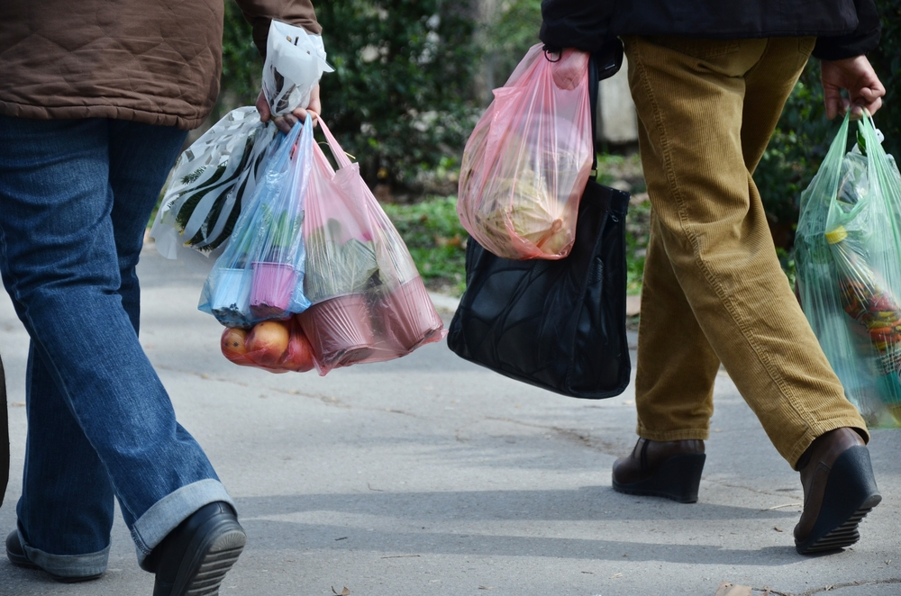 Why focus on plastic bags? -