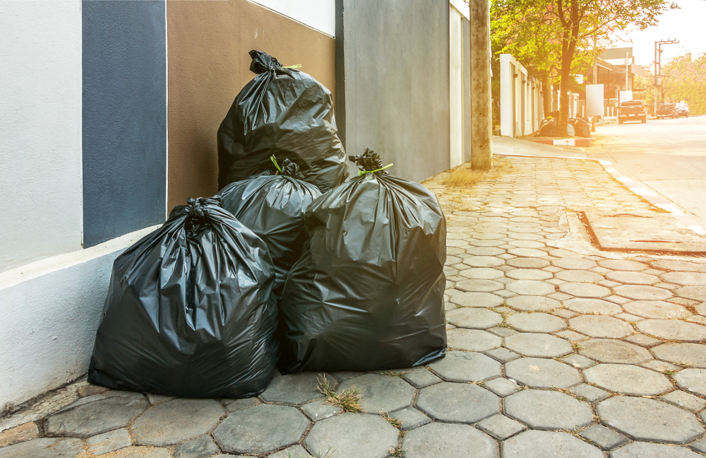 Proposed Pathways to Recycled Content in Bags - Government legislation & procurement policy