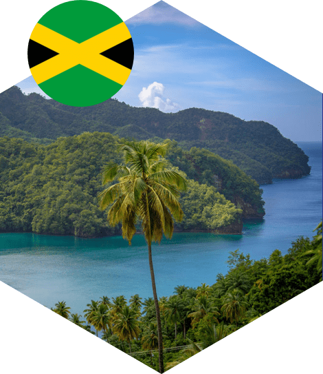 Jamaica - Jamaica presents a significant opportunity to obtain unique strains, cultivate high-end flower and obtain a higher value for its products.
