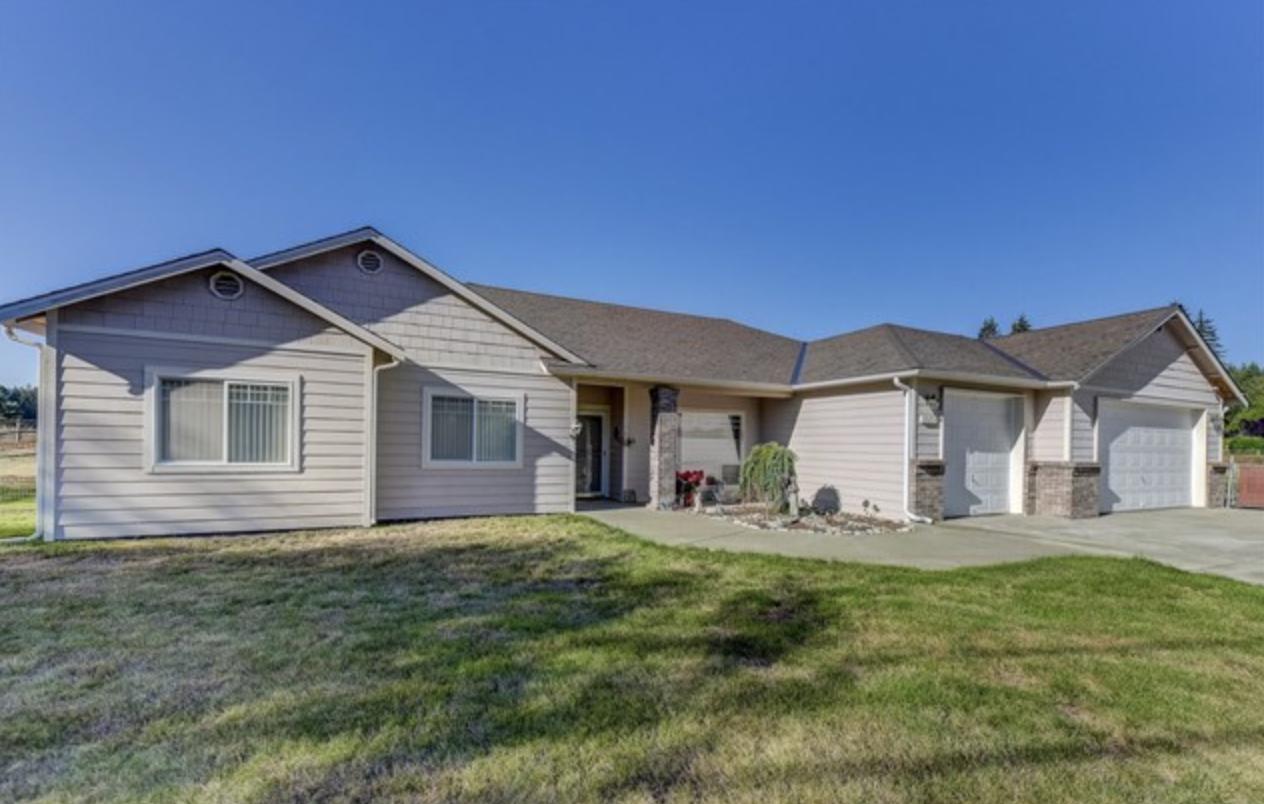 SOLD | Listing | Lake Stevens, WA |  $524,950