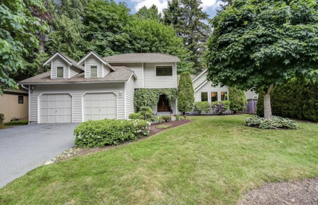 SOLD | Listed | Bothell, WA | $550,000